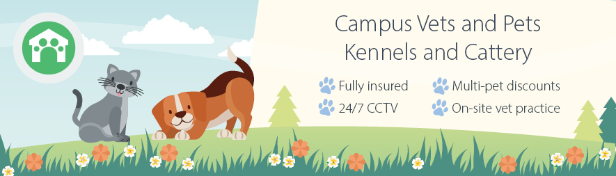 Pet Boarding in Leeds - Kennels and Cattery