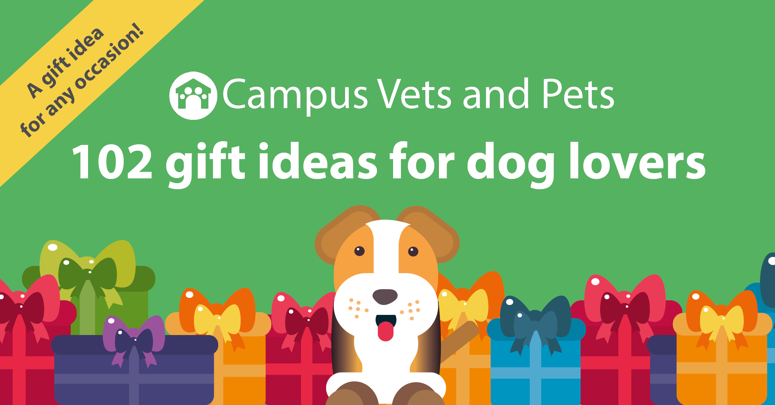 102 pawesome gift ideas for dog lovers & dog owners in 2021